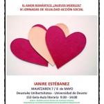 Jornada.Amor-romántico-nuevos-modelos-ianire-estebanez-Bizkaia
